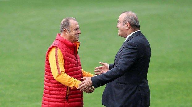 Galatasaray ile ilgili olay iddia! Abdurrahim Albayrak aday olmak istiyor #