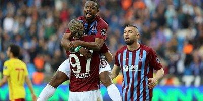 Trabzon'a Galatasaray maçı öncesi kötü haber!