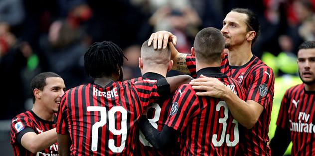 MAÇ SONUCU Milan 3-2 Udinese