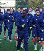 Fenerbahçe Zenit maçına hazır