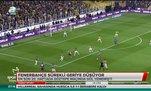 Fenerbahçe sürekli geriye düşüyor