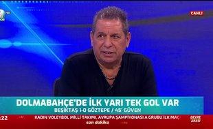"""Toroğlu: """"Beşiktaş'ın ne oynadığını ben anlamadım"""""""