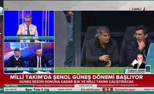 Turgay Demir: Yönetim devam ettikçe hoca devam edecektir