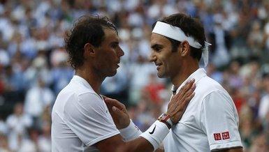 """Nadal Federer'i yakalamak için Fransa """"toprak""""larında"""