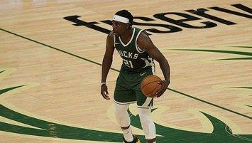 """NBA'de sezonun """"Sportmenlik ödülü"""" sahibini buldu!"""