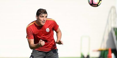 Salih Dursun Antalyaspor'da