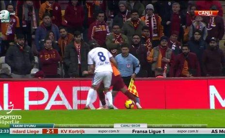 "Erman Toroğlu'ndan flaş yorum: ""Net kırmızı kart"""