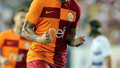 Son dakika spor haberi: Galatasaray'ın eski yıldızı Maicon Trabzonspor'a önerildi!