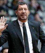 Ufuk Sarica to head coach Pinar Karsiyaka