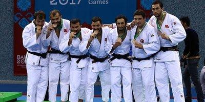 Judoda hedef 2020 ve 2024 Olimpiyatları