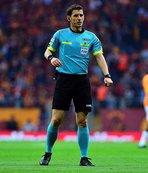 Hakem Halil Umut Meler, UEFA'da kategori yükseldi