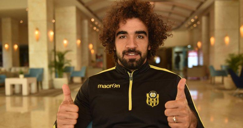 Fenerbahçe ve Beşiktaş Sadık Çiftpınar için Malatyaspor'a tekliflerini sundu