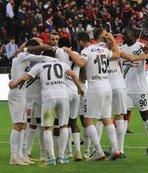 Gaziantep 1-2 Denizlispor | MAÇ SONUCU