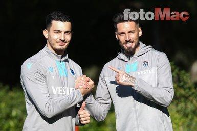 Trabzonspor'un yıldızı Uğurcan Çakır'a dev teklif! Sezon sonunu bekleyemeyiz