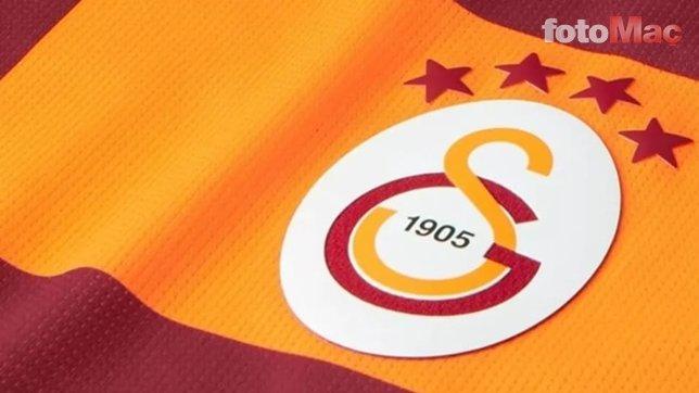 İşte Galatasaray'ın 2020-2021 sezonu iç saha ve deplasman formaları...