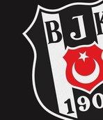 Beşiktaş'ta ayrılık! Kiralık olarak...