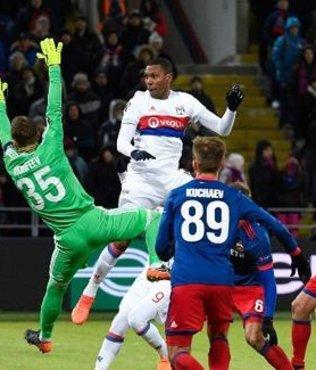 Lyon, UEFA Disiplin Kurulu'na sevk edildi