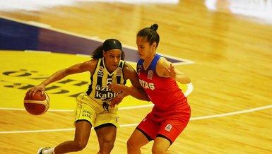 FIBA Kadınlar Avrupa Ligi'nde Türk takımlarının maç programı belli oldu