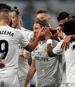 Real Madrid'in rakibi belli oldu