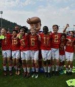 İzmir Cup'ta şampiyon Alkmaar