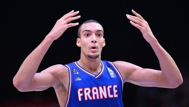 Gobert agrees to $205M deal for Utah Jazz stay