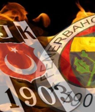 Beşiktaş - Fenerbahçe derbisin oranları belli oldu! Favori...