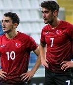 U21 Milli Takımı'nın rakipleri belli oldu