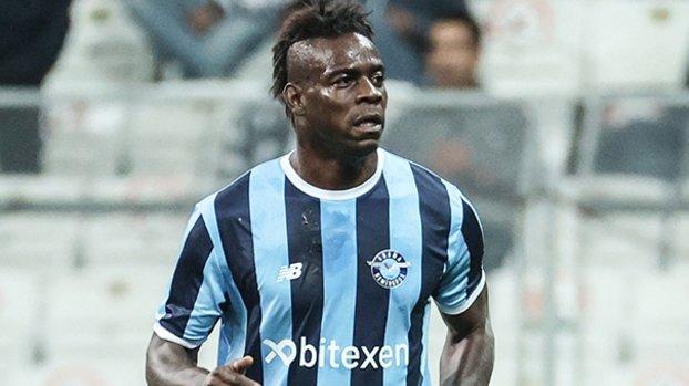 Beşiktaş'tan Mario Balotelli açıklaması! Nasıl ceza alacağını merak ediyoruz