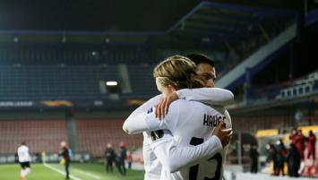 Milan kazandı liderliği kaptı!