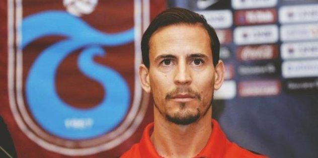 Joao Pereira çok umutlu