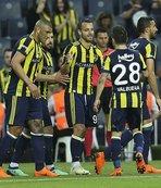 Fenerbahçe kupaya hasret! Sadece 4 isim...