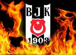 """Beşiktaş Divan Kurulu karıştı! """"Başkanlığa adayım, hodri meydan"""" dedi..."""