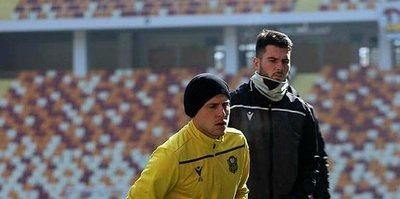 Yeni Malatyaspor'da transferler geçer not aldı!