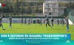 Son 9 sezonun en başarılı Trabzonspor'u