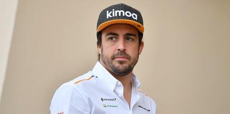 Fernando Alonso Formula 1'e geri dönüyor!