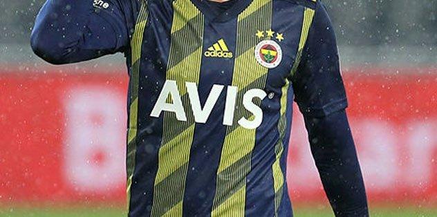 Son dakika Fenerbahçe transfer haberi: Genoa Miha Zajc için teklif yapacak - Futbol -