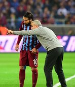 Çalımbay'dan Trabzon'a ince dokunuş