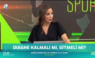"""Galatasaray'da flaş Babel gelişmesi! """"Kampa alınmayacak"""""""