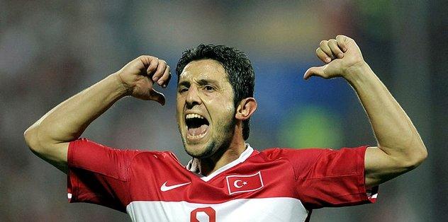 Beşiktaşlı eski futbolcu Nihat Kahveci şampiyonluk adayını açıkladı