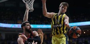 Fenerbahce beat Baskonia, Nunnally injured