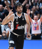 Avrupa Kupası'nda normal sezonun MVP'si Teodosic