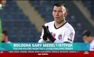 Bologna Gary Medel'i istiyor