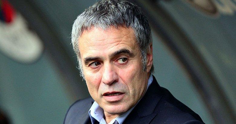 Ersun Yanal 1.5 milyon Euroyu reddetti!