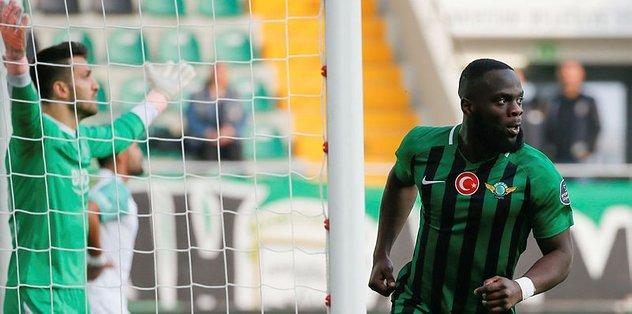 Akhisar'a Göztepe maçı öncesi kötü haber
