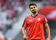 Lille forması giyen Zeki Çelik Fransa'da haftanın 11'ine seçildi