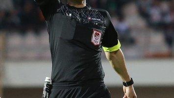 G.Saray-Alanyaspor maçının VAR hakemi belli oldu!