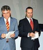 Galatasaray'da başkan adayları konuştu!