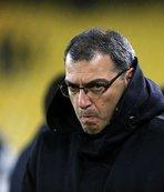 Fenerbahçe'den bomba karar! Comolli'ye büyük şok...