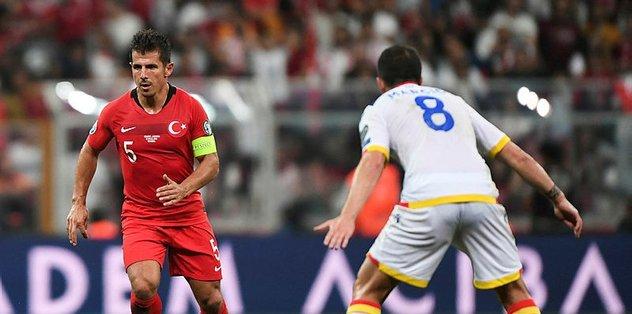 Emre Belözoğlu: Bu takım şampiyonayı hak ediyor
