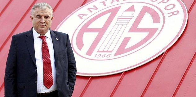 Antalya'da bilmece